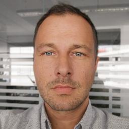 Stephan Nassberger - msg - Wien