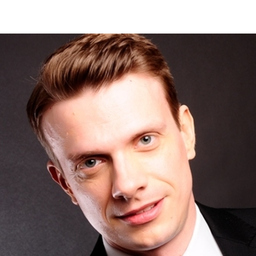 Markus Abraham - Markus Abraham Media Ltd - London