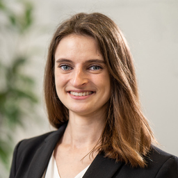 Theresa Kern - Invers GmbH - Siegen