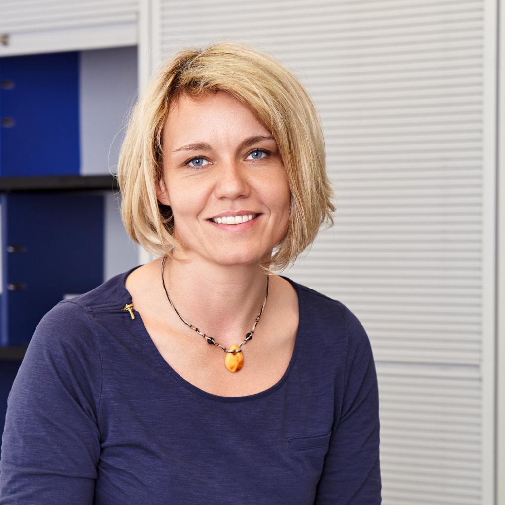 Claudia Bergt's profile picture