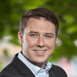 Markus Tressel - Deutscher Bundestag - Berlin