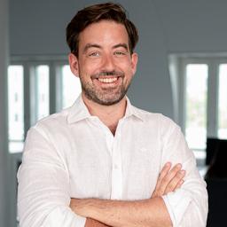 Dennis Teichmann - jacando AG - Basel