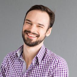 Benjamin Burkard's profile picture