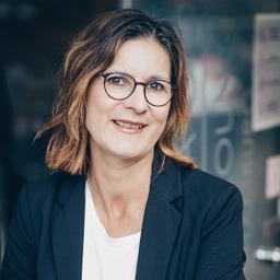 Manuela Weisz - Manuela Weisz - Personal- & Organisationsentwicklung - Hamburg