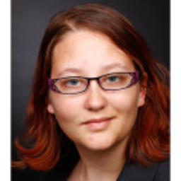 Anke Wenz - WidasConcepts IT-Consulting GmbH - Wimsheim