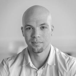 Joel Ferro - Hutter Consult GmbH - Zürich