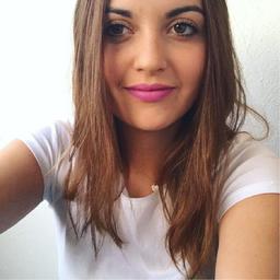 Ing. Julia Christel's profile picture