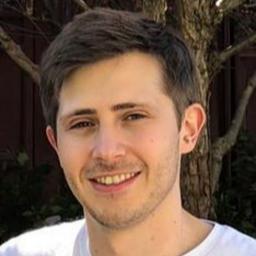 Marc-Benjamin Aurin's profile picture