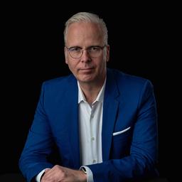Matthias Schmidt-Pfitzner - McKinsey & Company - Hamburg