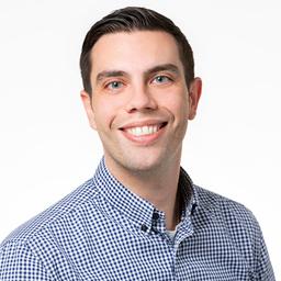 David Aeberhard's profile picture