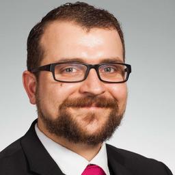 Marco Hemmann - Deutsche Telekom Technik GmbH - Kritzmow