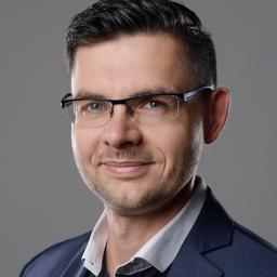 Christian Vogt - Prebyte Media GmbH - Schönebeck