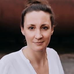 Carolin Möhlmann