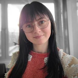 Veronika Bernatz's profile picture