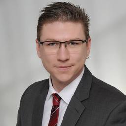 Matthias Benger's profile picture