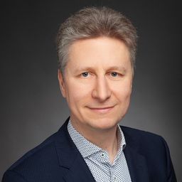 Dr. Christian Werner Becker-Asano - Robert Bosch GmbH - Ludwigsburg