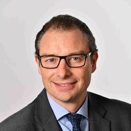 Joachim Leick Verkaufsleiter Möbel Martin Xing