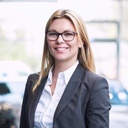 Jeanette Biller - MAHAG Automobilhandel und Service GmbH & Co. oHG - München