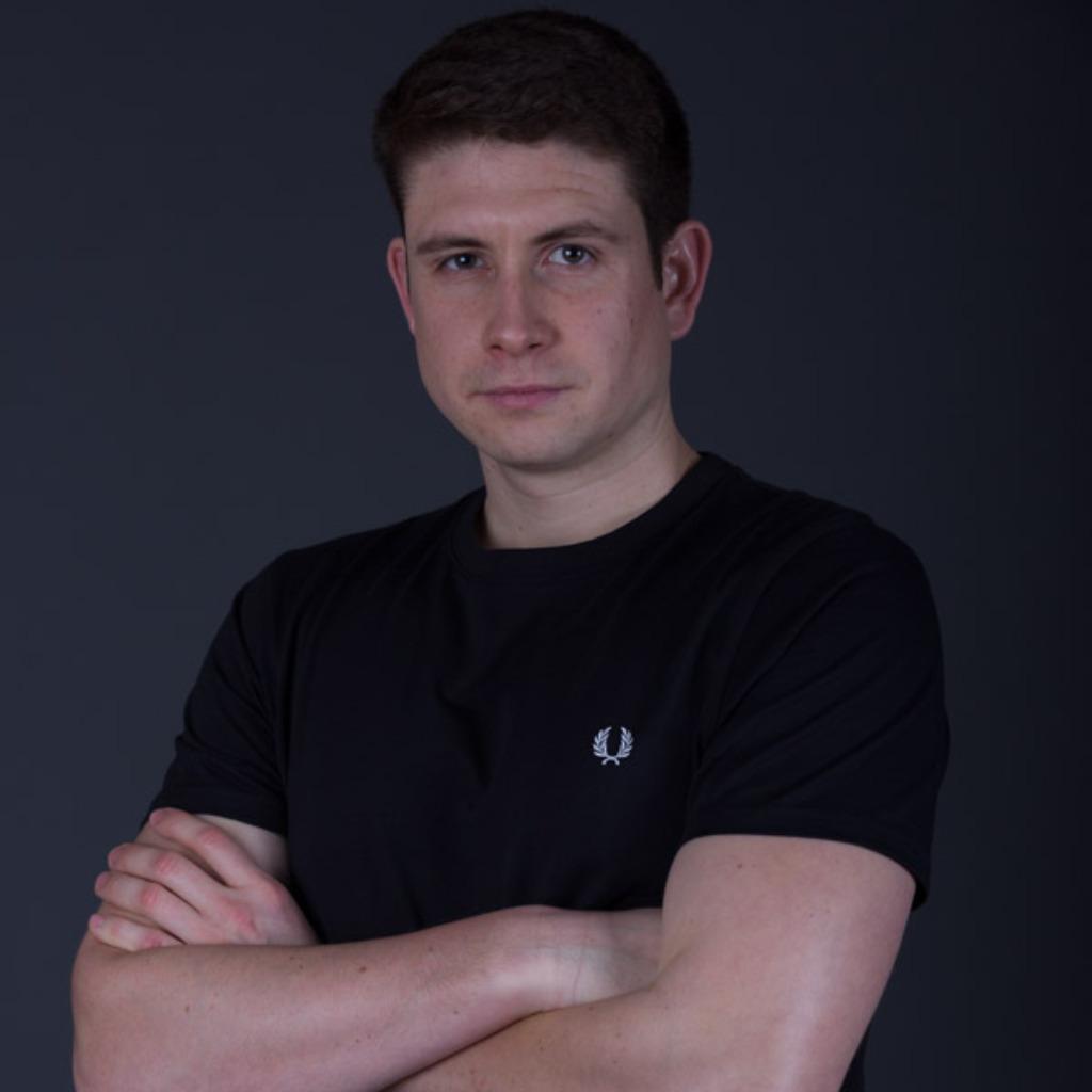 Rune Kleine-Beckel's profile picture