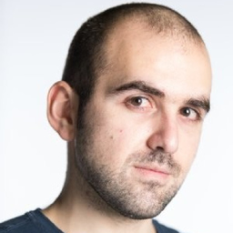 Marco Scotto - Nouvelle Media, vendor for Google at YouTube Space Tokyo - Tokyo