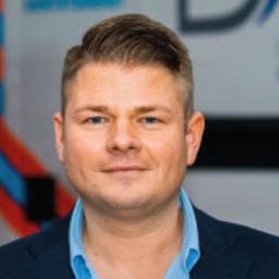 Andreas Diederich - DiG GmbH - Rettung & Brandschutz - Gelsenkirchen