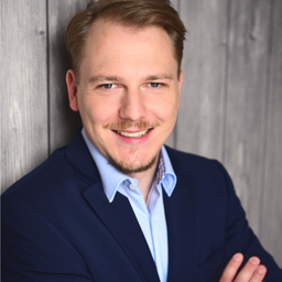Andreas M. Manke - Brunel GmbH - Augsburg
