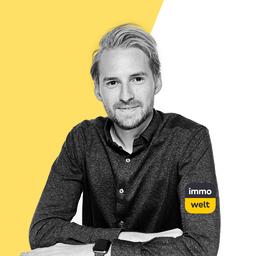 Christopher Götte - Immowelt Hamburg GmbH - Hamburg