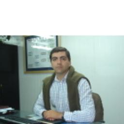 JOAQUIN ANDRES BAEZA VERDUGO - Lider en la Industria de Alimentos - Rancagua