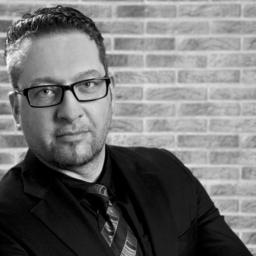Andre Altmann's profile picture