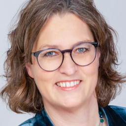 Dr. Magda Bleckmann - Coaching- Connecting - Consulting - Graz