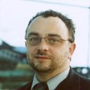 Jürgen Strauß - Karlsruhe