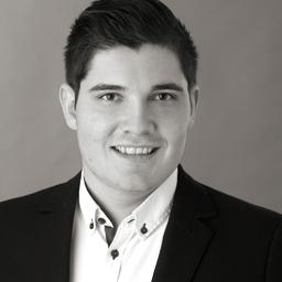 Maximilian Fößmeier's profile picture