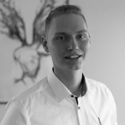 Niklas Bausch - bauArt-Hannover GmbH - Heuerßen