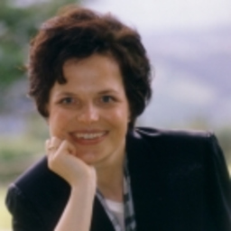 Dr. Margareth Stoll's profile picture