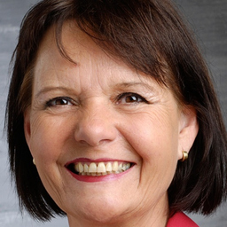 Martina Müller-Rossbach