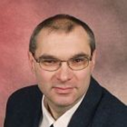 Dr. Eberhard Huber - pentaeder - Ludwigsburg