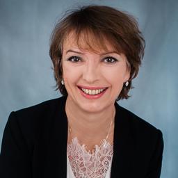 Isabelle Kutzner