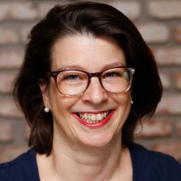 Dr. Marie-Luise Meinhold - ver.de für nachhaltige Entwicklung e.G. - München