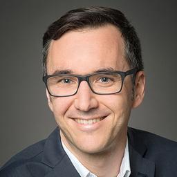 Dr. Thomas Krabichler - MediaMarktSaturn Retail Group - Ingolstadt