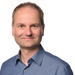 Patrick Blume - SAP Deutschland SE & Co. KG, München - Hallbergmoos