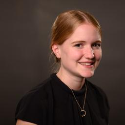 Jacqueline Götze - Deutsches Institut für Entwicklungspolitik - Bonn