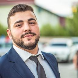 Mustafa Osmanagic - JET Services Marketing GmbH & Co KG - Kusterdingen
