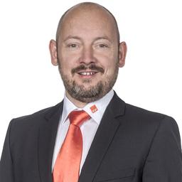 Nico Michler - Wüstenrot & Württembergische AG - Ludwigsburg