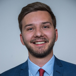 Jan Niklas Bauer - Fraunhofer IIS - Erlangen