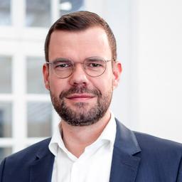 Thorsten Schmitt - Berentzen-Gruppe AG - Haselünne