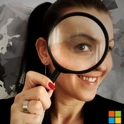 Kasia Redl - Microsoft Deutschland GmbH - München