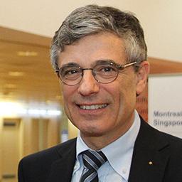 Prof. Dr. Edouard Battegay - UniversitätsSpital Zürich - Zürich