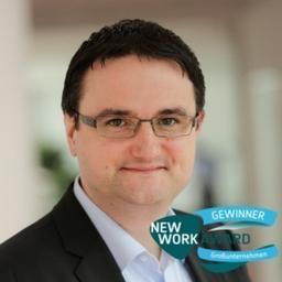 Dr. Winfried Ebner - Deutsche Telekom AG, Telekom Deutschland GmbH - Bonn
