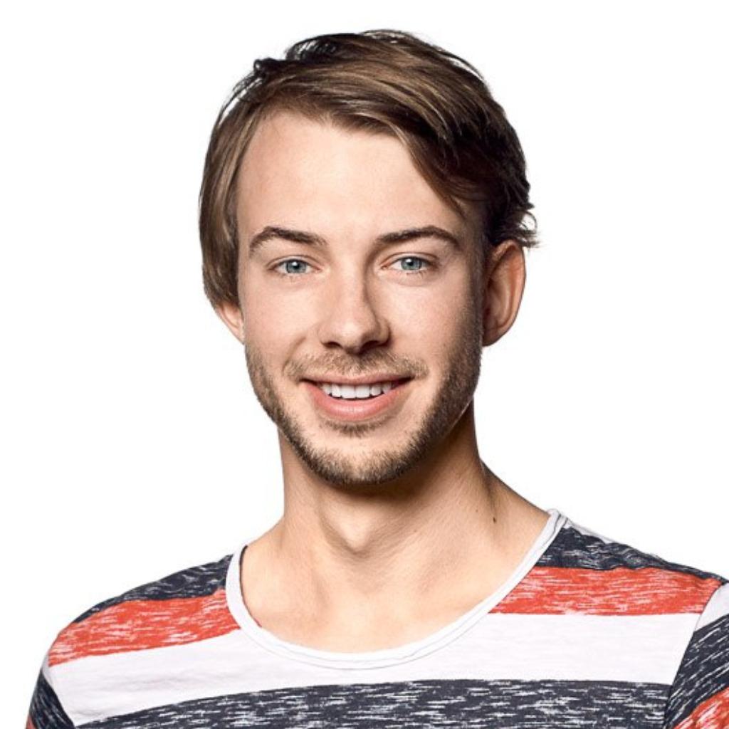 Jan Joshua Jäger's profile picture