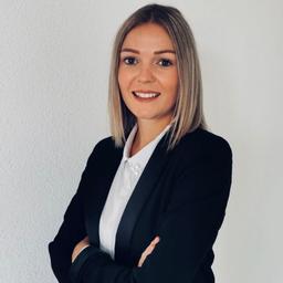 Sarah Knörle - University of Applied Sciences Biberach - Ravensburg